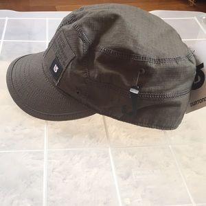 """Burton Accessories - Burton """"urban military"""" hat ec1de8e9955"""